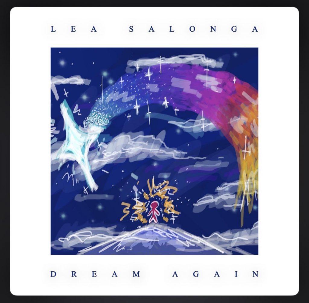 Lea Salonga Dream Again