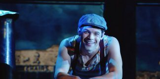 Playbill to stream Newsies