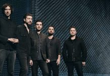 Snow Patrol and Saturday Songwriters release Fireside Sessions EP