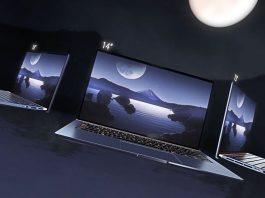 ASUS: world's thinnest laptop