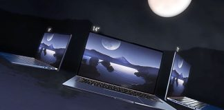 ASUS: world's thinnest laptop