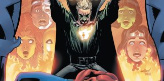 DC announces three new Tales from the Dark Multiverse