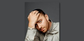 Sam Smith announces livestreamed show in Abbey Road Studios