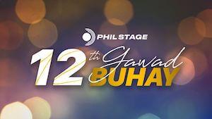 Complete List: 12th Gawad Buhay Awards