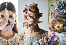 Butterfly People by Rahul Mishra supports artisans