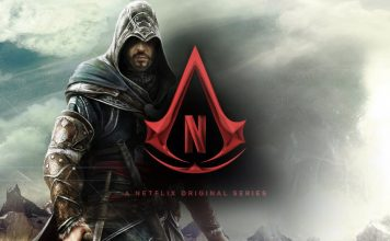 Netflix and Ubisoft partner for Assassin's Creed