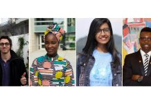 Samsung and UNDP create Generation17 initiative