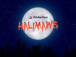 Halimaws PalabasTayo