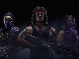 Mortal Kombat 11 Ultimate scheduled for release on Nov. 17