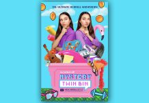 Awesomeness announces Twintervention and Twin Mystery Bin