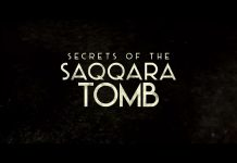 Secrets of Saqqara Tomb available on Netflix Oct 28