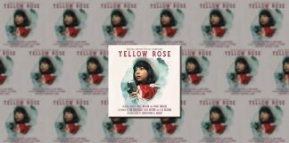 Yellow Rose OST released by Sony Masterworks