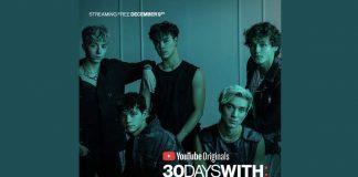 YouTube Originals greenlights 30 Days With