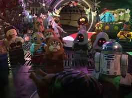 Disney+ releases the trailer of LEGO Star Wars Holiday Special