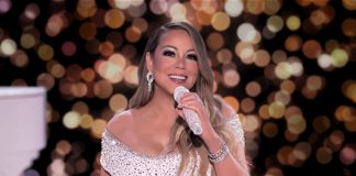 Apple TV+ and Mariah Carey unveil official trailer