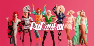 First Celebrity Guest Judges of RPDR UK 2 Ru-vealed
