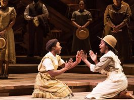 The Color Purple movie musical coming in December 2023