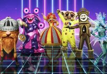 The Masked Singer to return to ITV