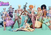 RuPaul's Drag Race Season 13 premieres Jan 1