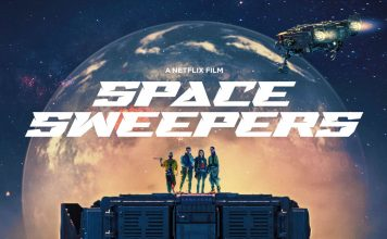 Netflix confirms Space Sweepers release date
