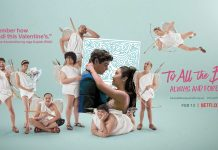 Netflix plays Cupid this Valentines