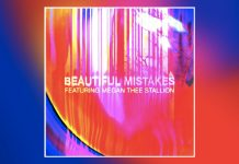 Maroon 5 to debut Beautiful Mistakes