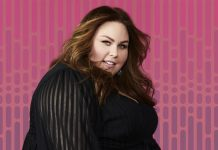 Chrissy Metz teams with Dave Audé for Feel Good remix