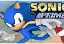 Sonic Prime to premiere in 2022