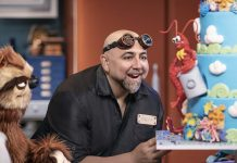 Duff's Happy Fun Bake Time' pilots on discovery+ April 29
