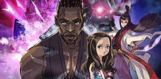 Netflix returns to AnimeJapan 2021