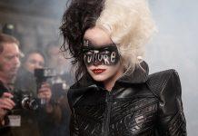 Disney releases Cruella sneak peak and images