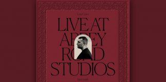 Sam Smith releases brand-new live album