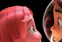 Apple and Skydance animation announce Blush