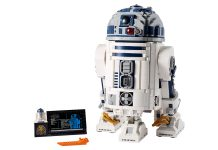 LEGO launches R2-D2