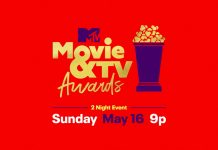 2021 MTV Movie & TV Awards