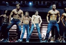The Real Magic Mike is coming to HBO Max