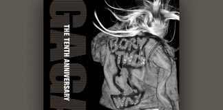 Born this Way 10th Anniversary coming in June