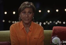 TUrning Tables with Robin Roberts