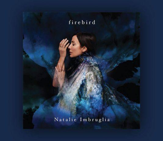 Natalie Imbruglia announces firebird