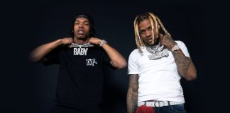 Lil Baby and Lil Durk release The Voices of the Heroes