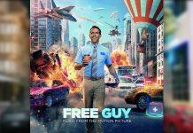Free Guy OST