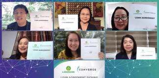 Converge P3B