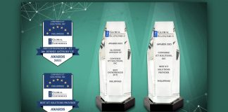 Global Economics Awards for Converge