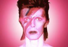 Karma Man David Bowie